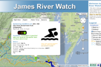 James River Watch